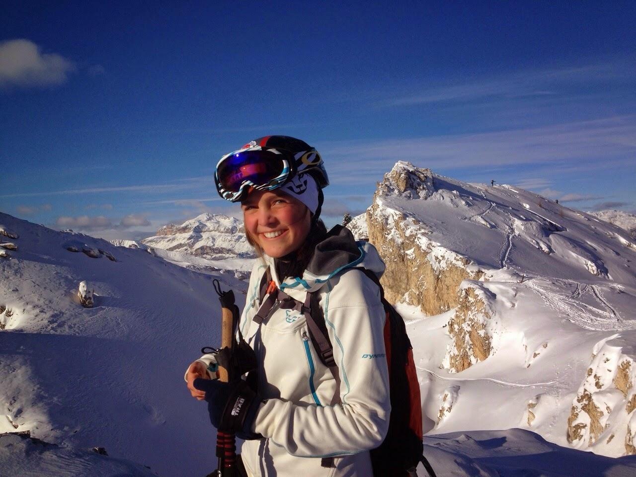 Milly Ski Touring